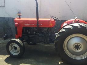 Trator Massey Ferguson 50x