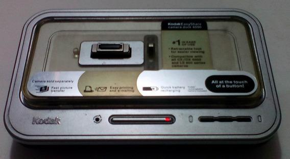 Base Carregamento Kodak Easyshare Camera Dock 6000