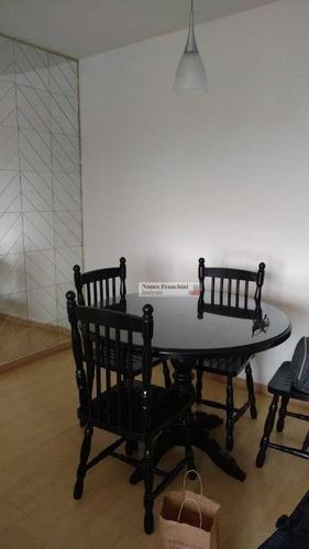 Alto De Pinheiros - Zo/sp - Apartamento Com 2 Dorm,3º Reversível, 1 Vaga R$550.000,00 - Ap7393
