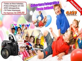 Cobertura Fotográfica *promoção Para São Paulo E Região*