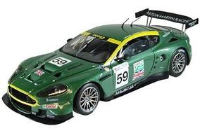 Aston Martin Dbr9 24 Horas De Le Mans 2005 Solido 1/18