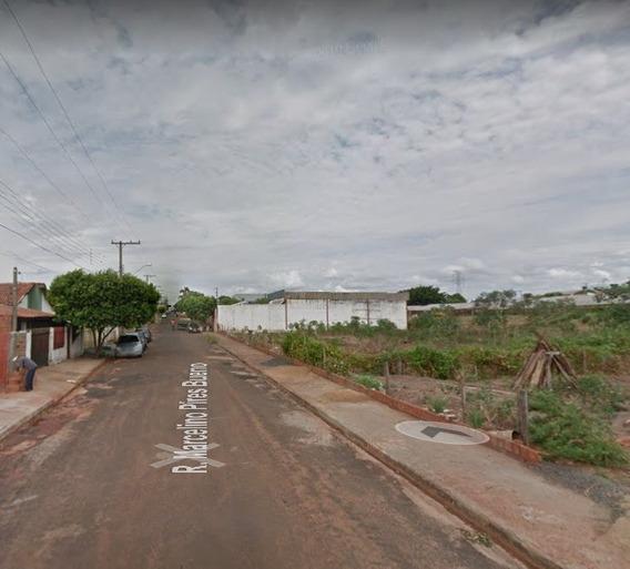 Terreno Em Pozzobon, Votuporanga/sp De 283m² 1 Quartos À Venda Por R$ 75.472,00 - Te376159