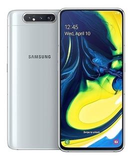Samsung Galaxy A80 128gb 8gb Ram Dual Sim Triple Camara Giratoria 48mpx