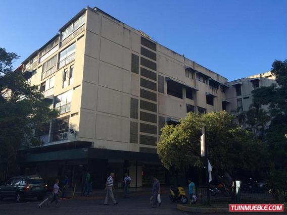 Apartamentos En Venta - Las Mercedes - 17-5780