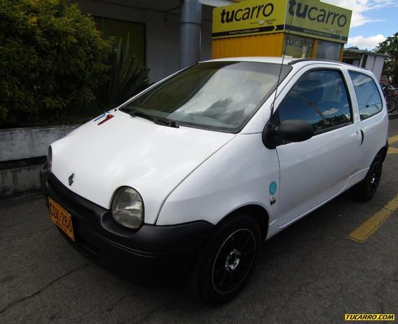 Renault Twingo Authentique 1.2 Mecánico