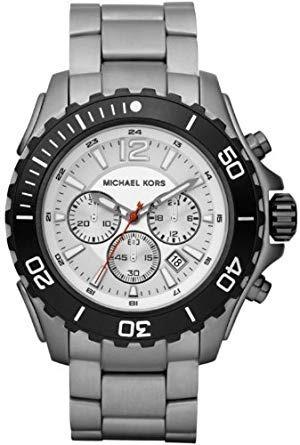 Relógio Michael Kors Mk8230 Titânium