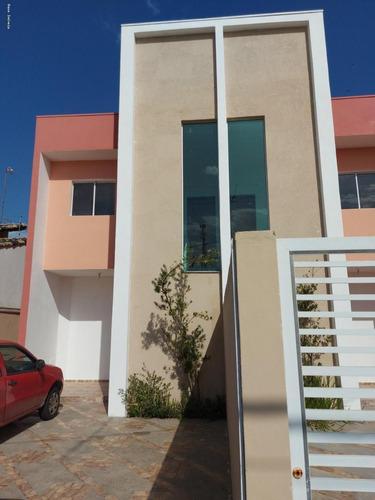 Casa Para Venda Em Itanhaém, Jardim Regina, 2 Dormitórios, 1 Suíte, 1 Banheiro, 2 Vagas - It446_2-217828