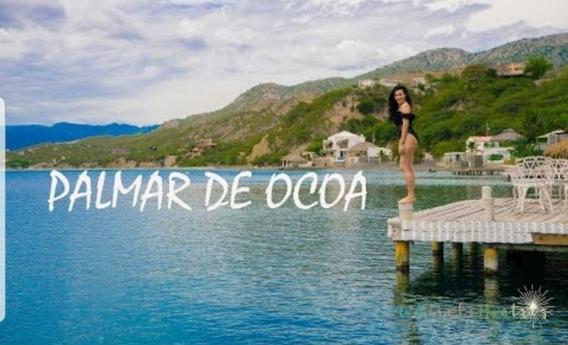 Villa En Palmar De Ocoa Con Piscina