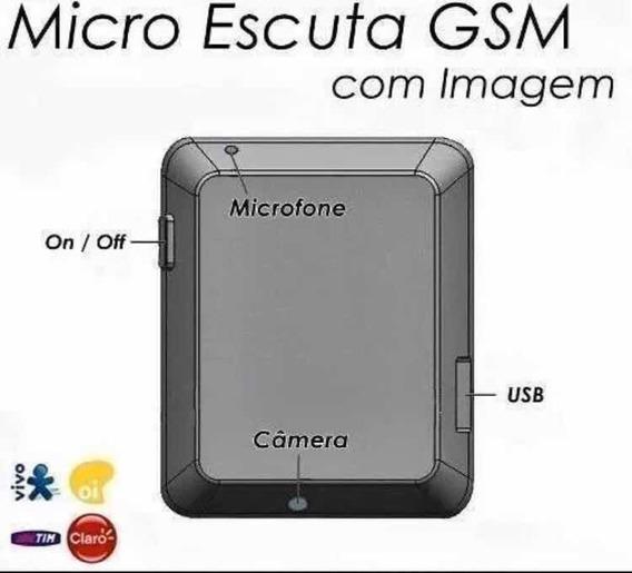 Micro Escuta