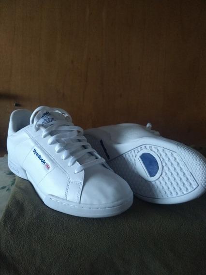 Zapatillas Reebok Npc Ii Hommes Classico