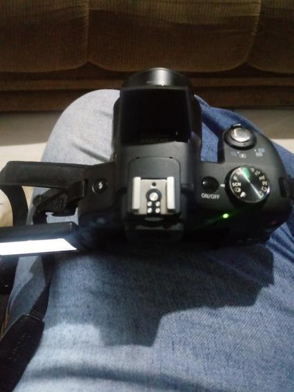 Câmera Semi Profissional Canon Sh50hx