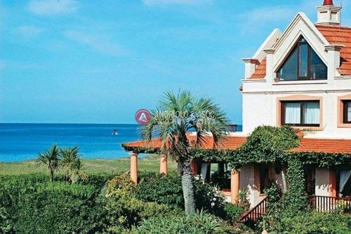 Casa Frente Al Mar - Ref: 4146