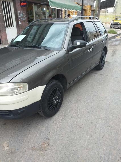 Volkswagen Gol Country 1.6 Comfortline 70a 2009