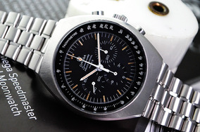 Omega Speedmaster Mark 2 - De 1969 - Alunagem - Lindo