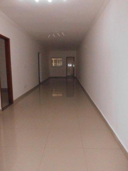 Casa Comercial E Residencial No Centro. - Ca0180