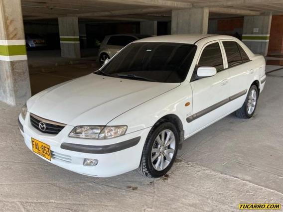 Mazda 626 Nuevo Milenio 2000 Cc Mt