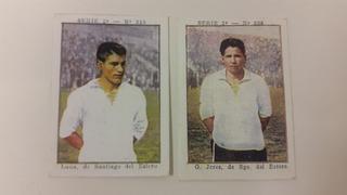 Figuritas Dolar Futbol Amateur Liga Santiago Del Estero Repr