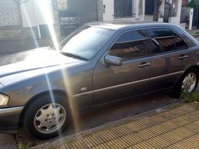 Mercedes Benz C250 Tdi Elegance