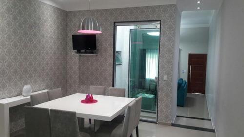 Casa Residencial À Venda, Jardim Textil, São Paulo. - Ca2252