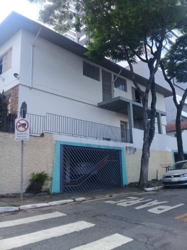 Casa Comercial - Campo Belo - Ref: 23382 - L-23382