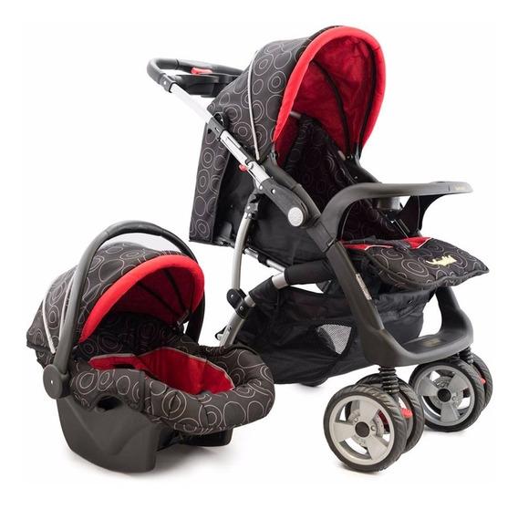Coche De Paseo Deluxe Travel System 206 Per Bambini