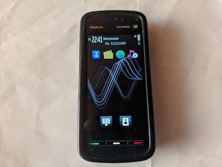 Celular Nokia 5800, Excelente Estado