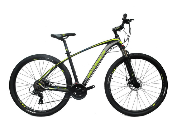 Bicicletas Todo Terreno Optimus Sirius Rin 29 Shimano 8 Vel.
