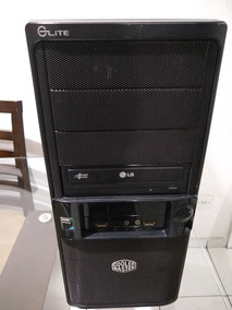 Computador Amd Athlon (tm) Ii X2 250 3.0 Ghz, 4gb Ram Ddr3,
