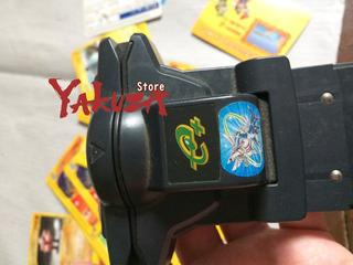 Card E-reader Game Boy Adcance Sp Original Cheat Pokemon