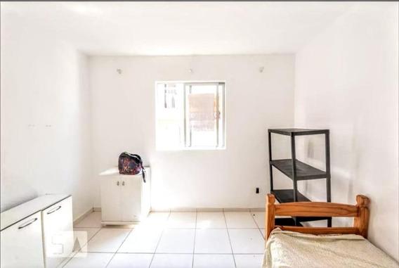 Apartamento Em Serraria, São José/sc De 46m² 2 Quartos À Venda Por R$ 110.000,00 - Ap360706