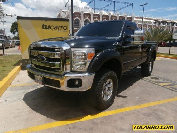 Ford F-250 Super Dutty 4x4