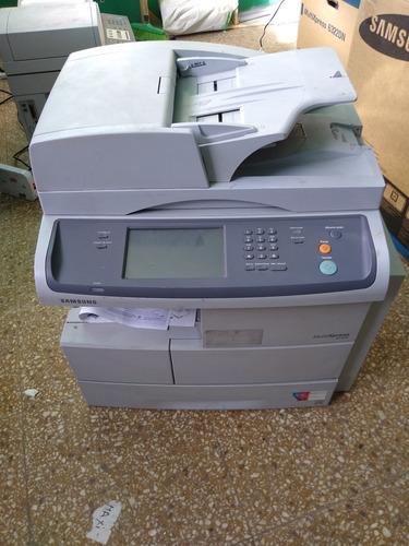Impresora Samsung Scx6545n Para Revisar