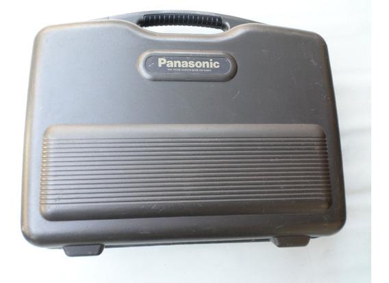 Filmadora Panasonic M1000 Com Defeito