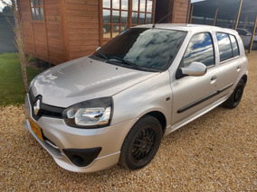 Renault Clio Style Sport Dh Aa 2016