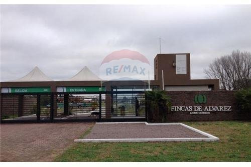 Lote En Fincas De Alvarez - Central