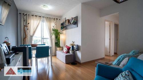 Apartamento Com 3 Dormitórios - Vila Matilde - São Paulo/sp - Ap6776