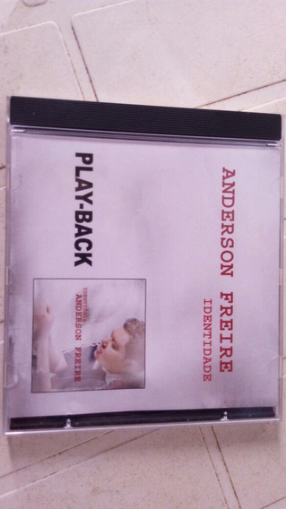 Cd Anderson Freire