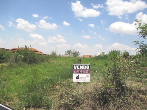 Imagem 1 de 2 de Terreno, Tupi, Piracicaba - R$ 140 Mil, Cod: 2023 - V2023