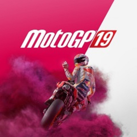 Motogp 19 Play I Digital I