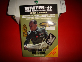 Catálogo Das Waffen Ss 1939-1945