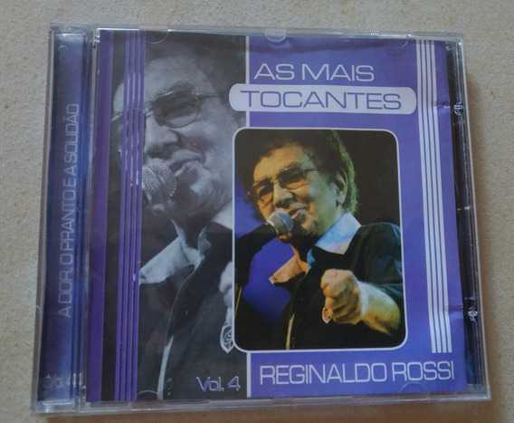 BAIXAR CD REGINALDO ROSSI LUZ DO SOL