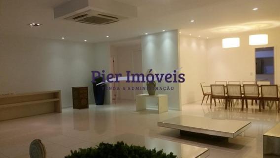 Luxuoso Apartamento A Venda No Península Barra Da Tijuca Rj - Ap00378 - 34448204
