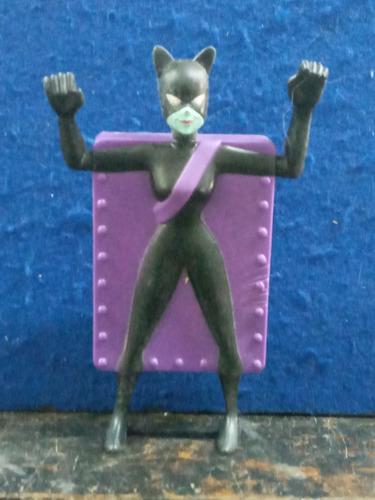 Imagen 1 de 3 de Super Heroes * Catwoman * Mcdonald * 2007 *
