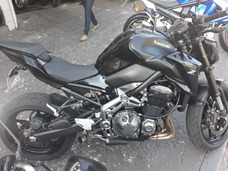 [naked] Kawasaki Outros Modelos Z900