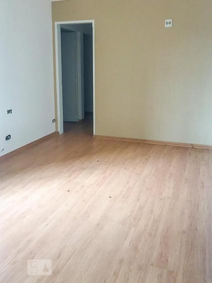 Apartamento Para Aluguel - Parque Industrial, 2 Quartos, 51 - 893119315