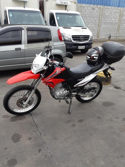 Honda Nxr Bross 150