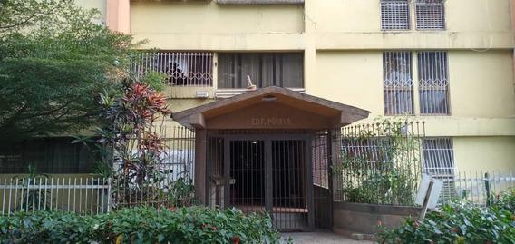 Los Teques Apto, Res Ramo Verde Edificio Maria