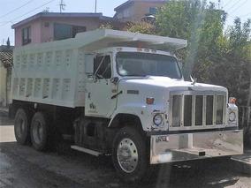 Camión Torton Famsa