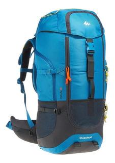 Mochila De Trekking Forclaz 60 Litros - Backpack Forclaz 60