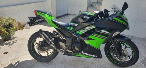 Kawasaki  300r  Edição Especia